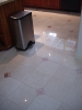 Marble Kitchen Floor Restoration_2