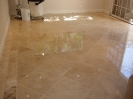 Travertine Floor Polishing_2