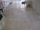 Travertine Hall Before