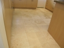 Travertine Honing